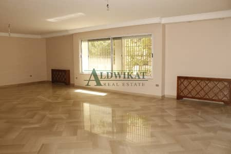 3 Bedroom Flat for Rent in Wadi Saqra, Amman - Photo
