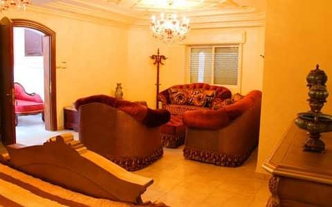 فیلا 7 غرفة نوم للايجار في خلدا، عمان - Photo