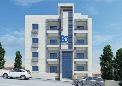 3 Bedroom Apartment for Sale in Abu Alanda, Amman - Photo