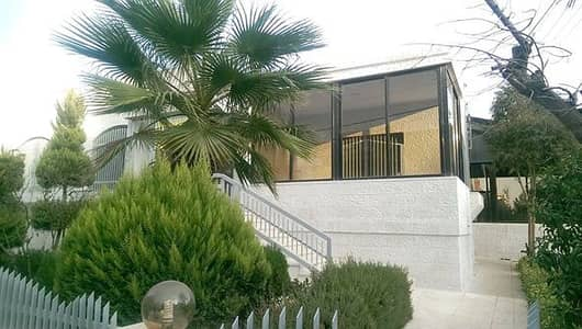 3 Bedroom Villa for Rent in 5th Circle, Amman - Photo