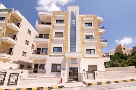 3 Bedroom Flat for Sale in Abu Nsair, Amman - Photo