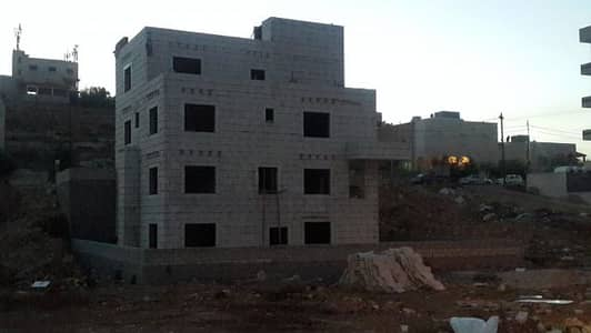 مجمع سكني 5 غرف نوم للبيع في شارع المطار، عمان - Photo