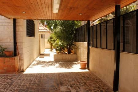 3 Bedroom Villa for Rent in Um Al Summaq, Amman - Photo