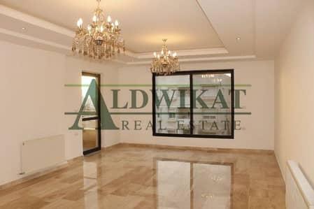 3 Bedroom Commercial Building for Rent in Al Kursi, Amman - شقه للايجار في المنطقة الكرسي
