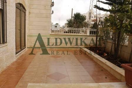 3 Bedroom Commercial Building for Rent in Al Kursi, Amman - شقه للايجار في منطقة الكرسي