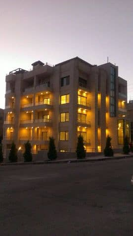4 Bedroom Apartment for Sale in Um Uthaynah, Amman - Photo