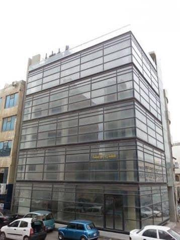 Showroom for Rent in Al Swaifyeh, Amman - معارض تجارية جديدة للايجار بموقع مميز في الصويفية بالقرب من الملكية الاردنية