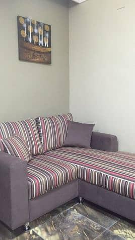 استوديو  للايجار في الرابية، عمان - Photo