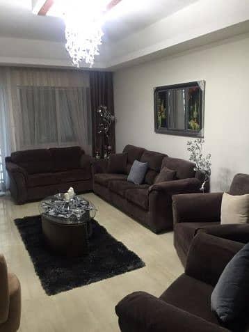 Studio for Rent in Khalda, Amman - Photo